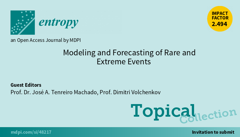 MDPI Entropy Topic Collection